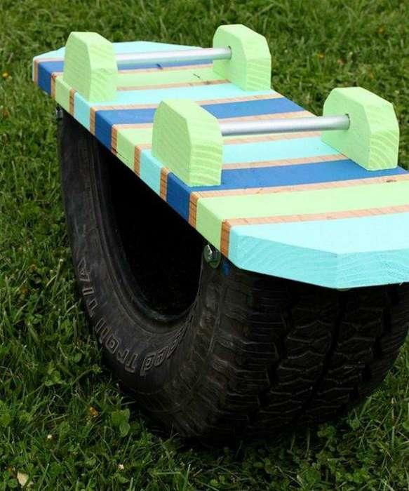 17 крутейших поделок для дачи, которые отвлекут детей от гаджетов и приобщат к играм на свежем воздухе