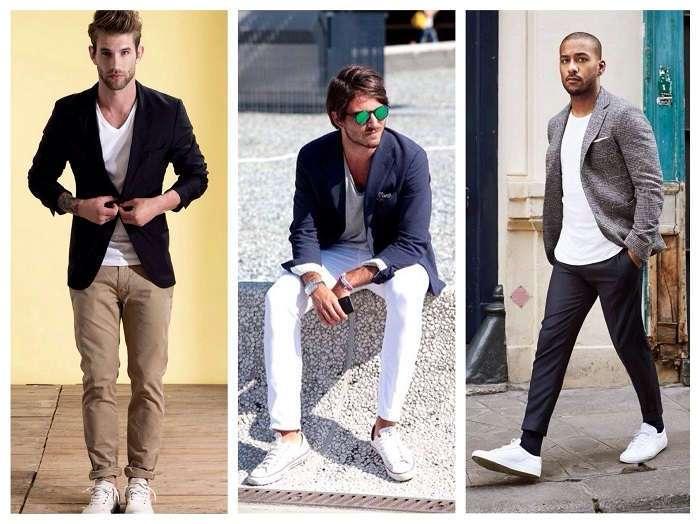 Базовый гардероб для мужчины: 8 предметов одежды, которые должны быть в шкафу у каждого