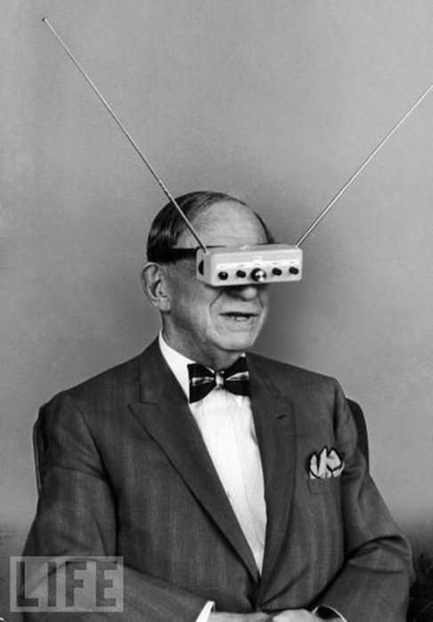 Современные технологии, которые напророчили футуристы прошлого века