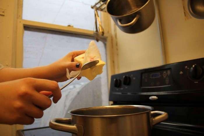 Не для бутерброда: 10 находчивых способов использовать масло, о которых вы точно не догадывались