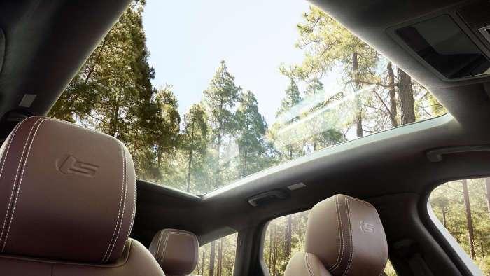 Jaguar XF S Sportbrake: возвращение культового британского универсала