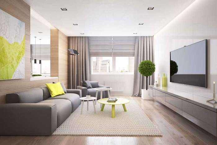 Идеальный дом: 7 золотых правил дизайна квартиры