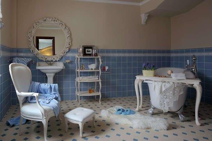 Жизнь в замке: Алла Пугачева и Максим Галкин показали свой дом в Грязи