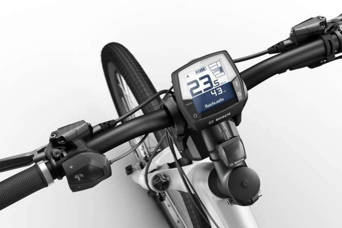 Безопасная дорога: Bosch вводит систему ABS на электровелосипедах