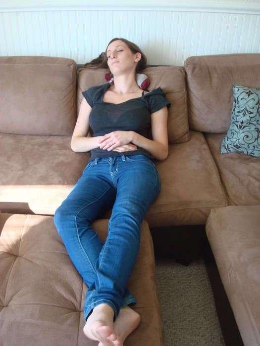 Что делать, когда болит шея и не только: гениальное решение за копейки