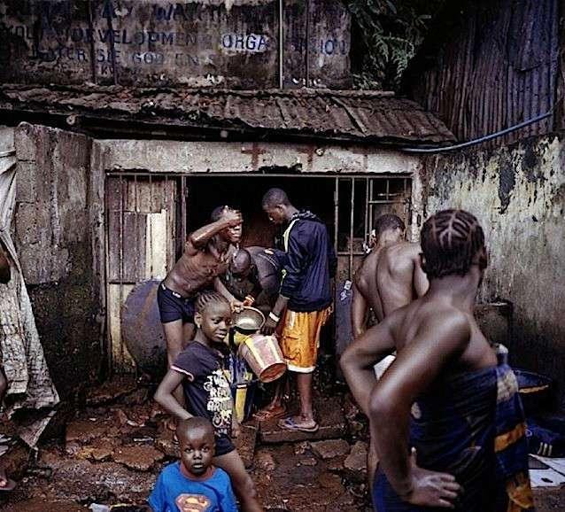 Самые бедные страны в мире с невероятно низким уровнем жизни (10 фото)