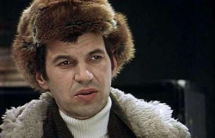 Экранный повеса и пьяница Георгий Бурков: кем на самом деле был актер (15 фото)
