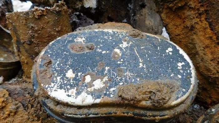 Зимний коп блиндажа (45 фото)