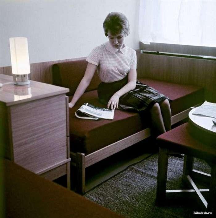 Вильнюс времен СССР (20 фото)