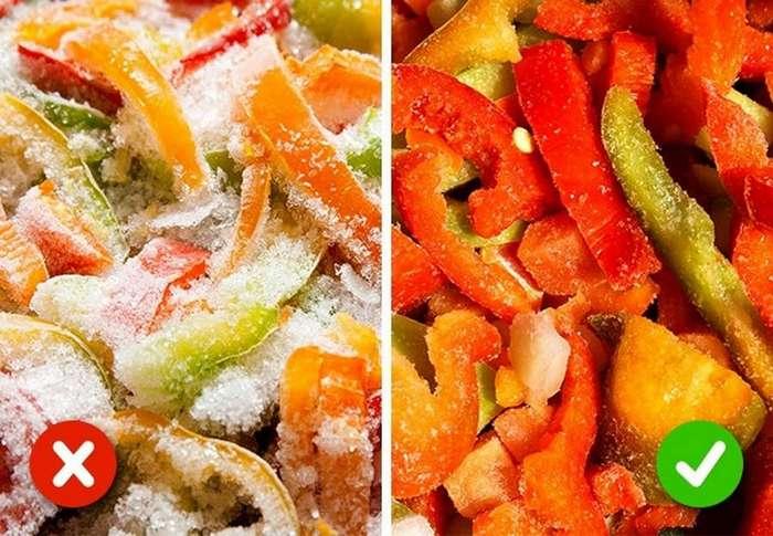 10 способов проверить качество популярных продуктов на каждый день (11 фото)