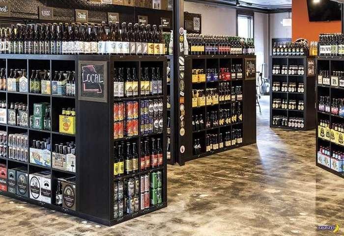 Российские производители пива что-то задумали