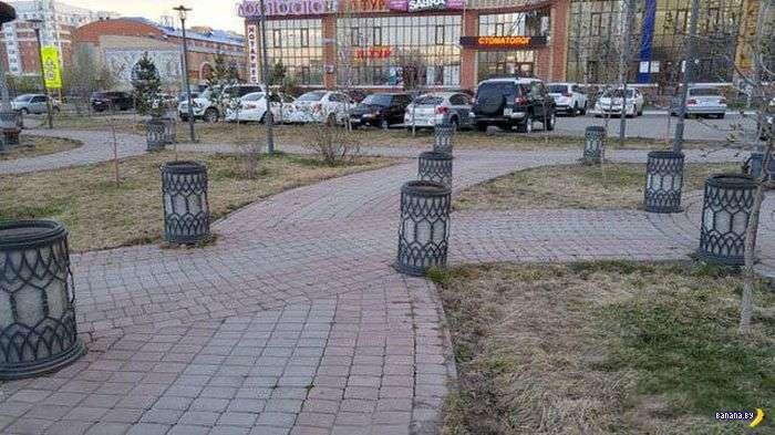 А тем временем в России - 111