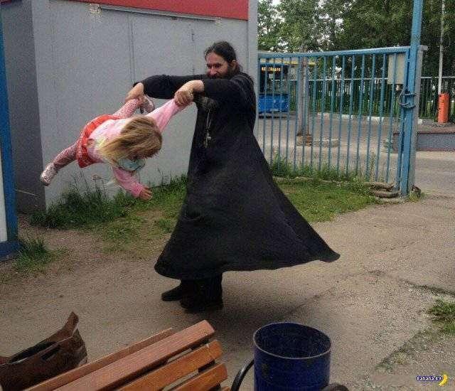 А тем временем в России - 112