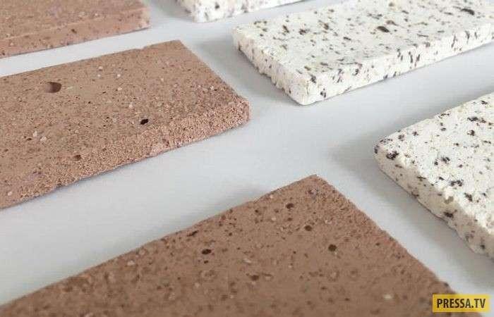 Топ 10: Самые необычные сорта мороженого (11 фото)