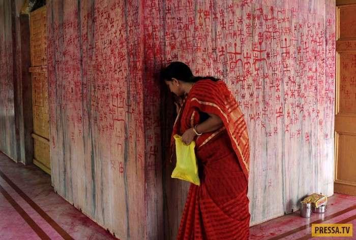 Как живётся в Индии (29 фото)