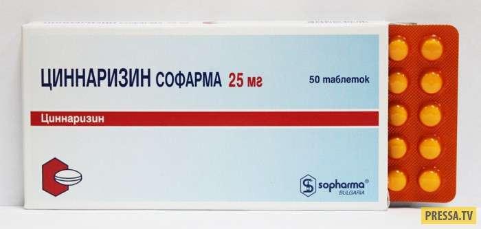 ТОП-14 известных лекарственных препаратов, с недоказанной эффективностью (15 фото)