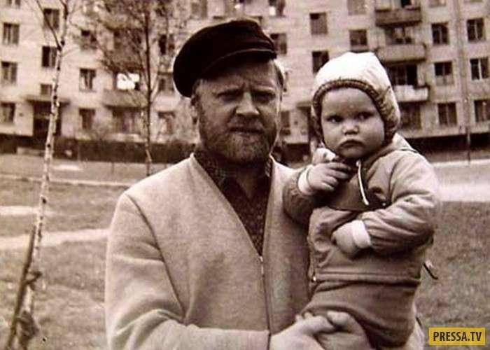 Великий бард Юрий Визбор (9 фото + 5 видео)