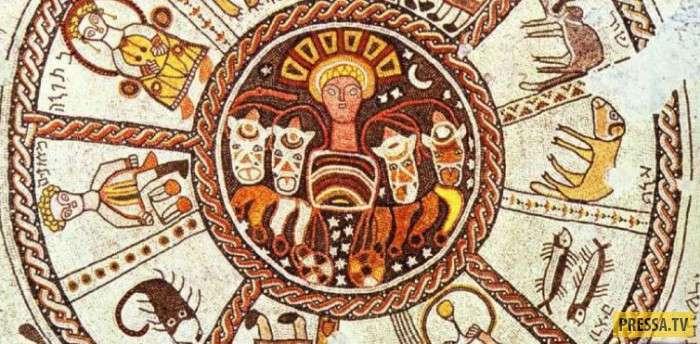 Удивительно точный Гороскоп  Древнего Египта