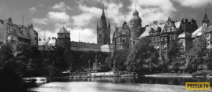 Страницы истории: как Кёнигсберг стал Калининградом (11 фото)