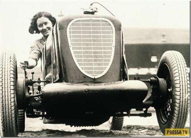 Почему женщины и мужчины управляют автомобилем по-разному (16 фото)