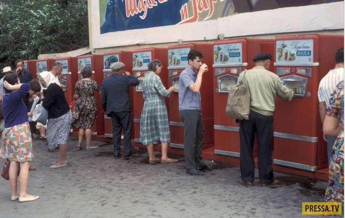 Ностальгия: Жизнь советских людей в 1964 году (11 фото)