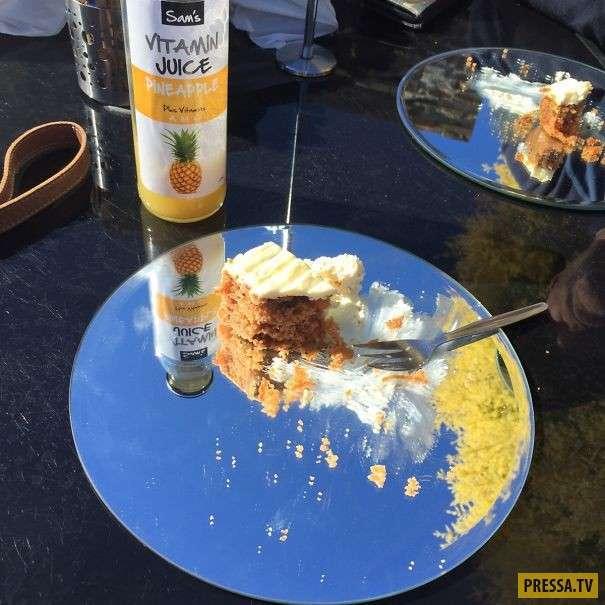 Когда фантазия шеф-повара не имеет границ (30 фото)