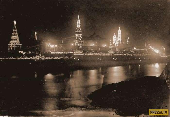 Пронзительные исторические фотографии (24 фото)