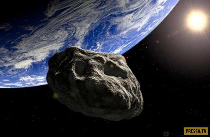 ТОП-10 случаев в истории, когда наша Земля едва не погибла (10 фото)