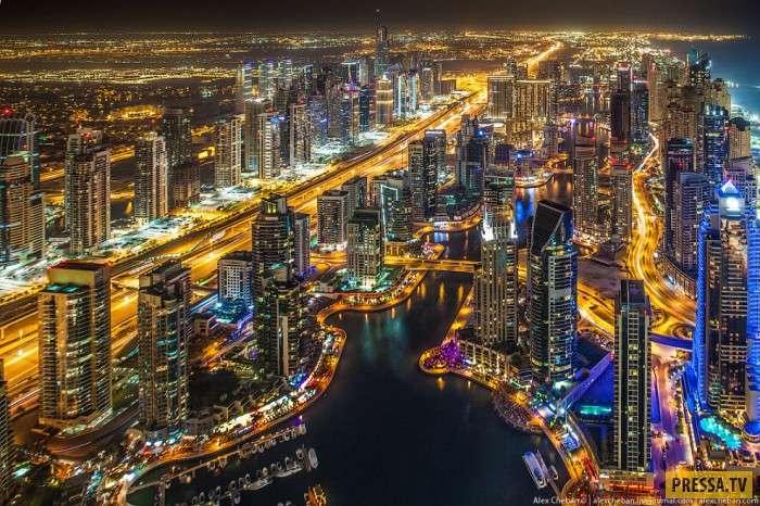 Такой разный, Дубай (23 фото)