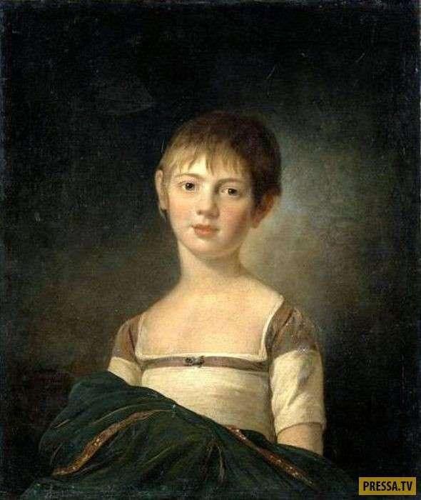 Княгиня Анна Павловна Романова - королева Нидерландов (14 фото + видео)