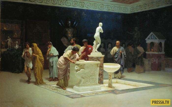 Топ 11: Самые ценные достижения и традиции Древнего Рима, которыми мы пользуемся (15 фото)