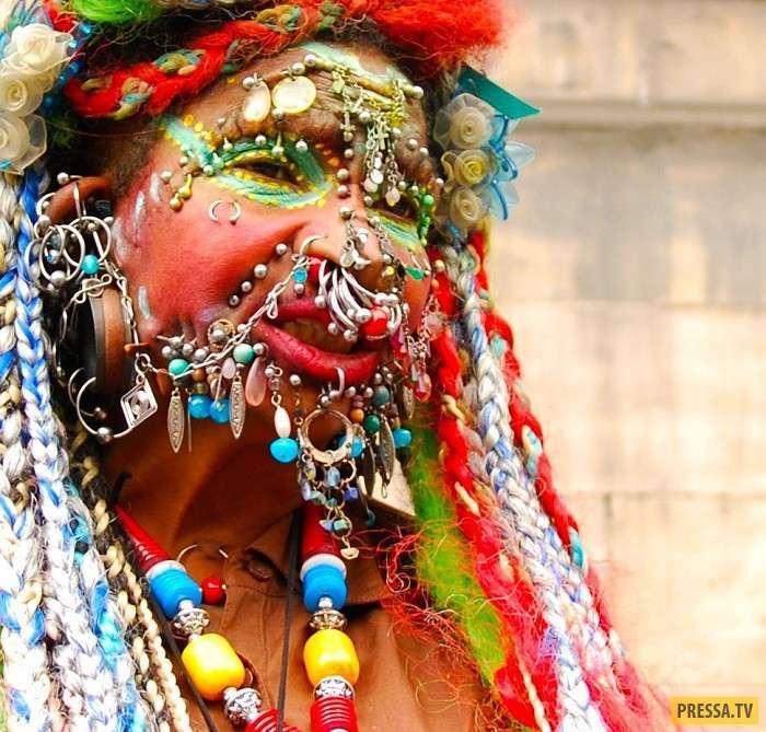 Топ 7: Самые некрасивые люди планеты Земля (8 фото)