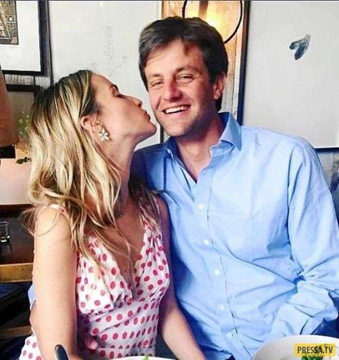 Русская девушка Екатерина Малышева вышла замуж за настоящего принца (17 фото + видео)