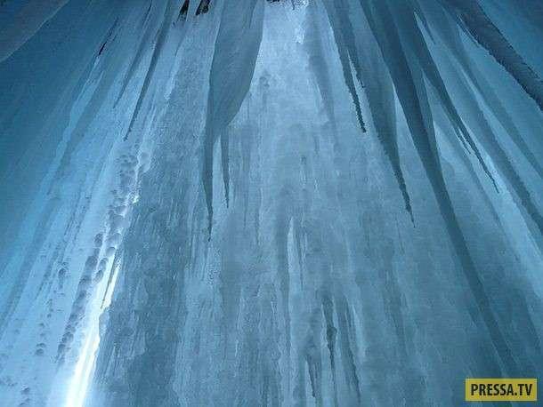 ТОП-15 удивительных тайн и загадок мирового океана (15 фото)
