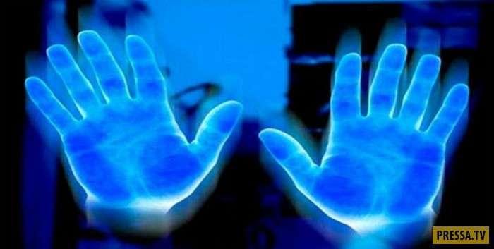 Учёные доказали - энергетические вампиры существуют