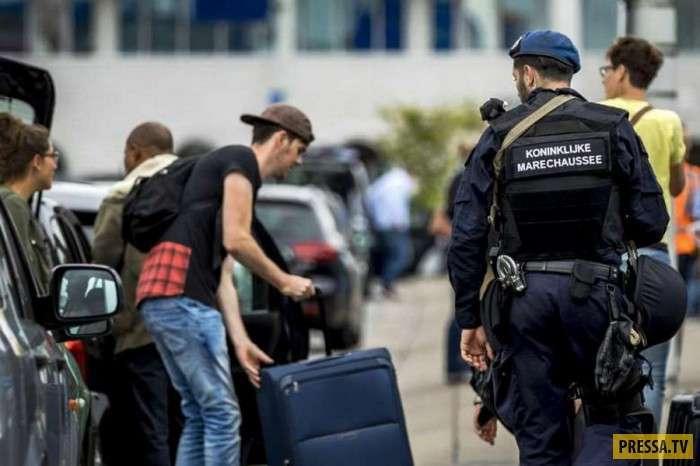 Специфические запреты в странах, популярных у туристов из России (10 фото)