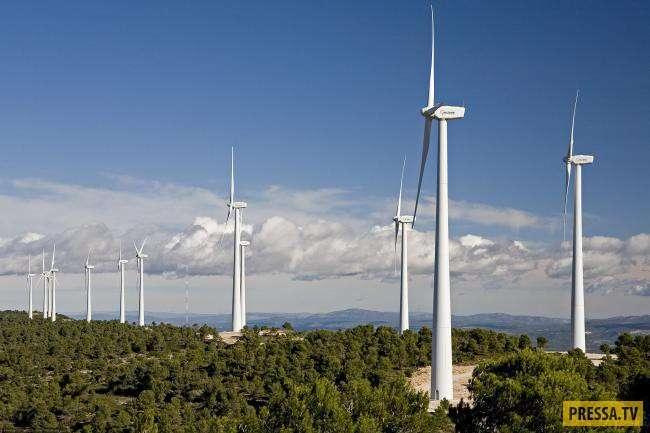 ТОП-10 технологий и инноваций, которые спасут нашу планету (10 фото)