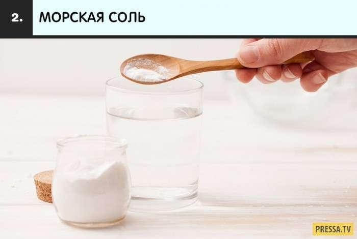 ТОП-10 способов вылечить дёсны в домашних условиях (11 фото)
