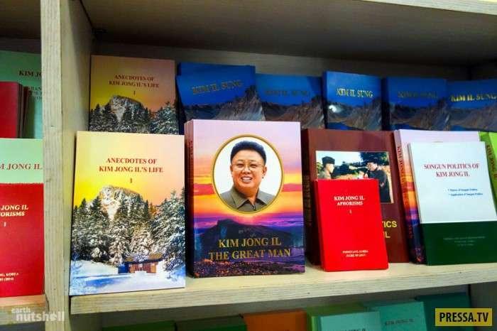Пропагандистские мифы Северной Кореи, в которые верит население (10 фото)