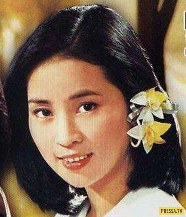 Джеки Чан и Джоан Линь: любовь сквозь испытания (19 фото + видео)
