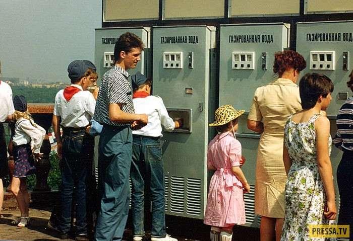 В СССР на 1 рубль можно было купить (19 фото)
