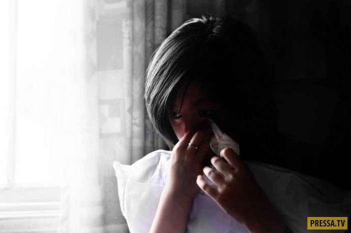 Слёзы, икота, зевота, кома… всё это спасает нам жизни (8 фото)