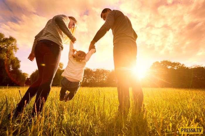 ТОП-6 способов для мужчин повысить продолжительность жизни (7 фото)