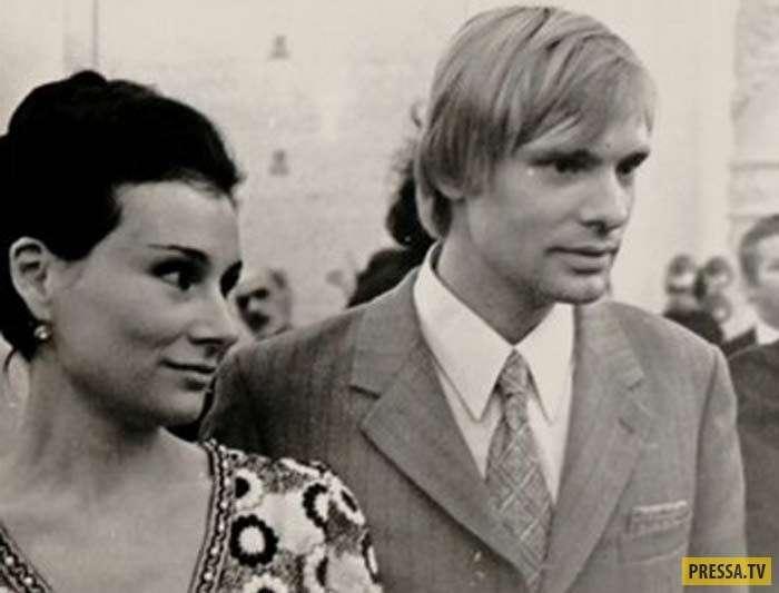 Олег Видов - советский секс-символ, сделавший карьеру в Голливуде (15 фото)