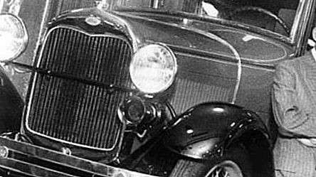 ТОП-10 исторических фактов о друзьях и сторонниках Гитлера в США (10 фото)