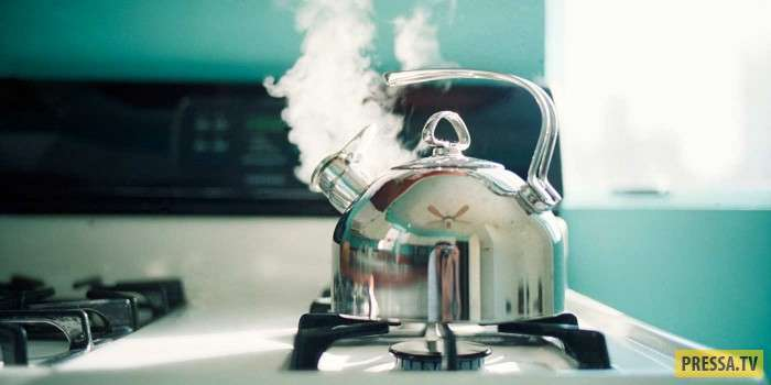 Чайная повинность