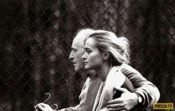 Иосиф Бродский и его последняя любовь (16 фото + видео)