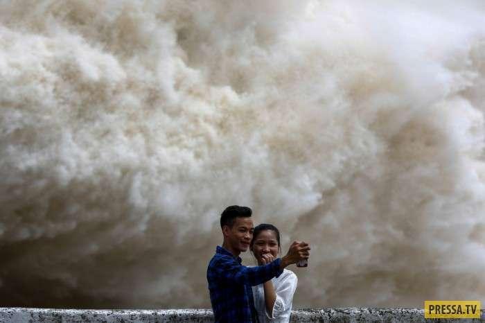 Интересные моменты жизни людей во Вьетнаме (26 фото)