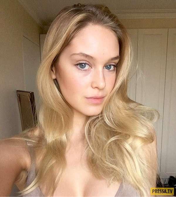 Только блондинки (40 фото)