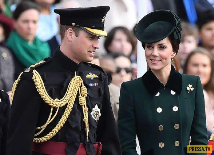 Дресс-код королевской семьи Великобритании (12 фото)
